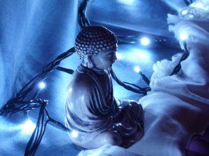 Blue Buddha DIY Funerals